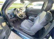 2015  Fiat  500  C Pop Cabrio
